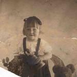1939. Детство