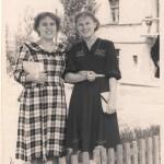 1956. С подругой(1)