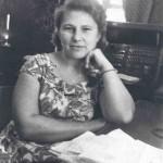 1964. На работе