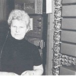 1968. На работе