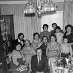 1987. Свадьба дочери