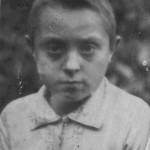 Валентин, 1940 или 1941 г.