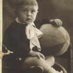 Детство, 1936 г.