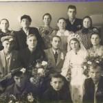 Свадьба в Кривом Рогу (у невесты).