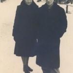 На Щедринском, 1956 или 1957