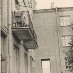 Первая собственная квартира, коммуналка на ЮГОКе.